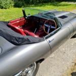 Gunmetal Grey S2 Roadster