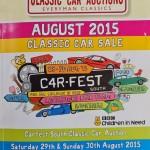 Auction Catalogue 2015