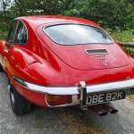 Signal Red E Type - S3 -V12
