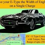 E Type EV Conversions