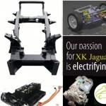 XK - EV Conversions